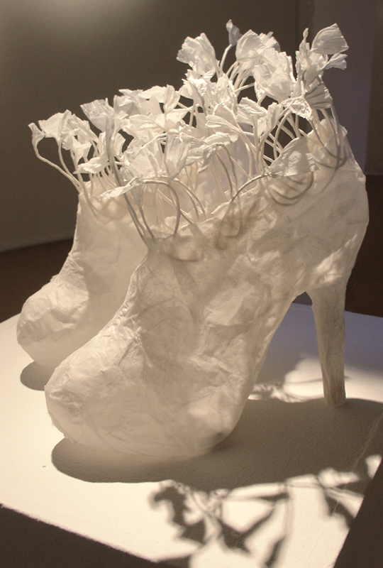 Isabell Buenz – Lily Shoes (2013), 25cm